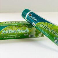 Himalaya Active Fresh Tooth Gell