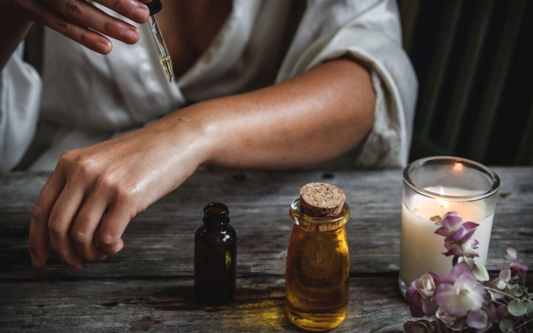 Read: Ayurvedic Self Massage