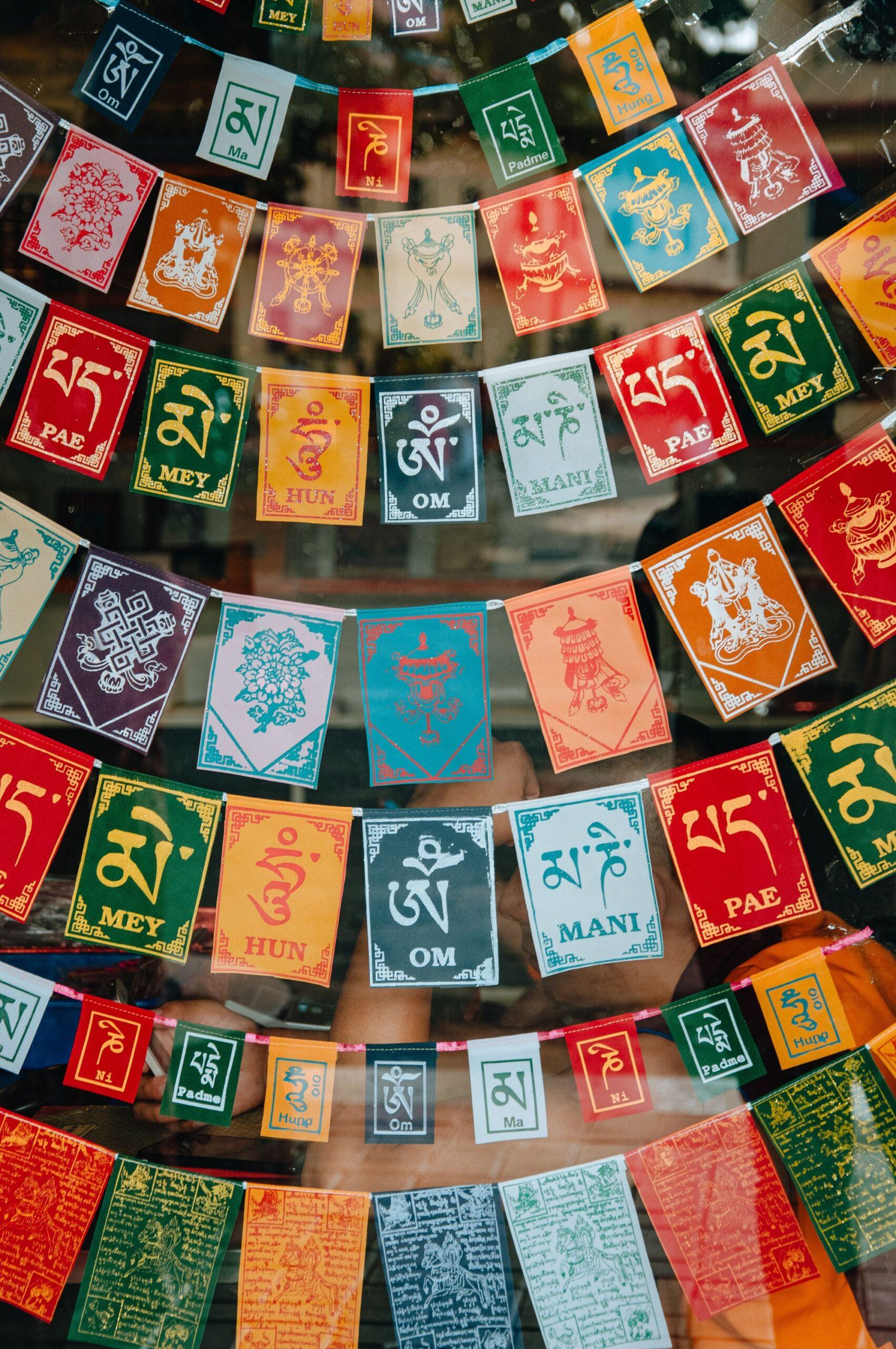Read: Sanskrit Glossary
