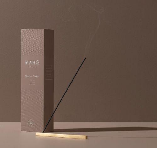 Autumn Leather Incense Sticks