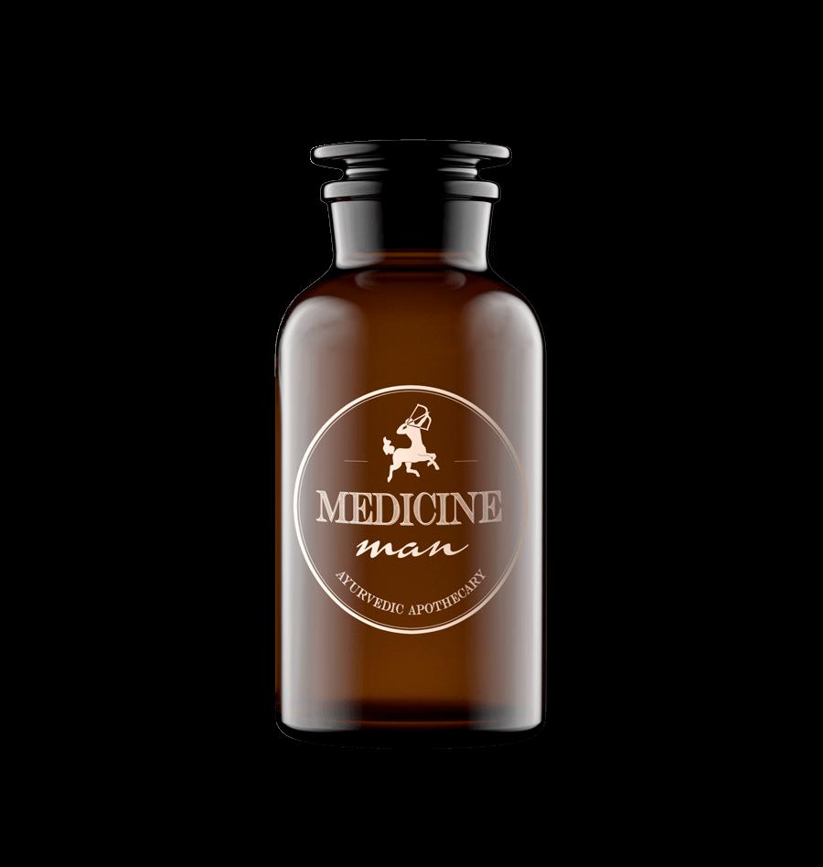 the medicine man sydney