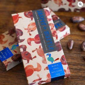 Bougainville Nunu Chocolate – Black Opal 80% Dark