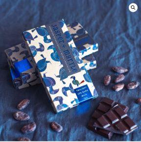 Bougainville Nunu Chocolate – Twilight 63% Dark Milk