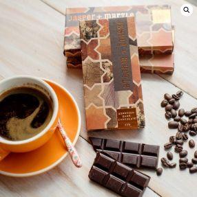 Espresso Dark Chocolate