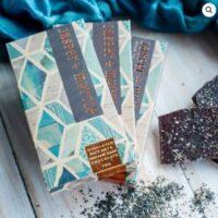 Himalayan Rock Salt & Wakame Dark Chocolate
