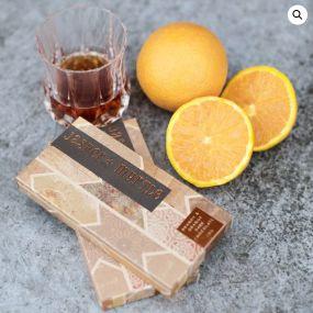 Brandy & Orange Dark Chocolate